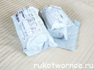 Полезные посылки из Китая.Рукодельные покупки.