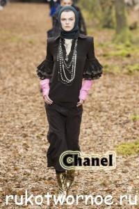 Балаклава Chanel_