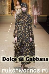 Dolce & Gabbana кепка_