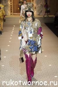 Dolce & Gabbana шок