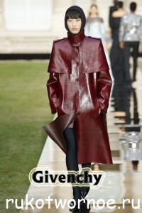 Givenchy балаклава